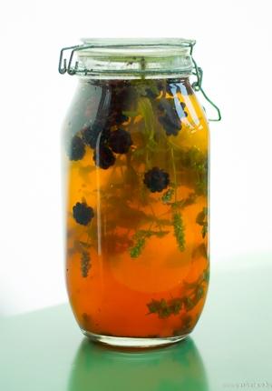 Cukros üdítők és gyümölcslevek helyett igyunk fermentált limonádét!