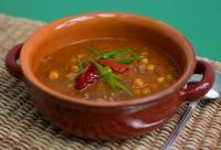 Tüzes leves – Anyagcserét serkentő levesek IV.